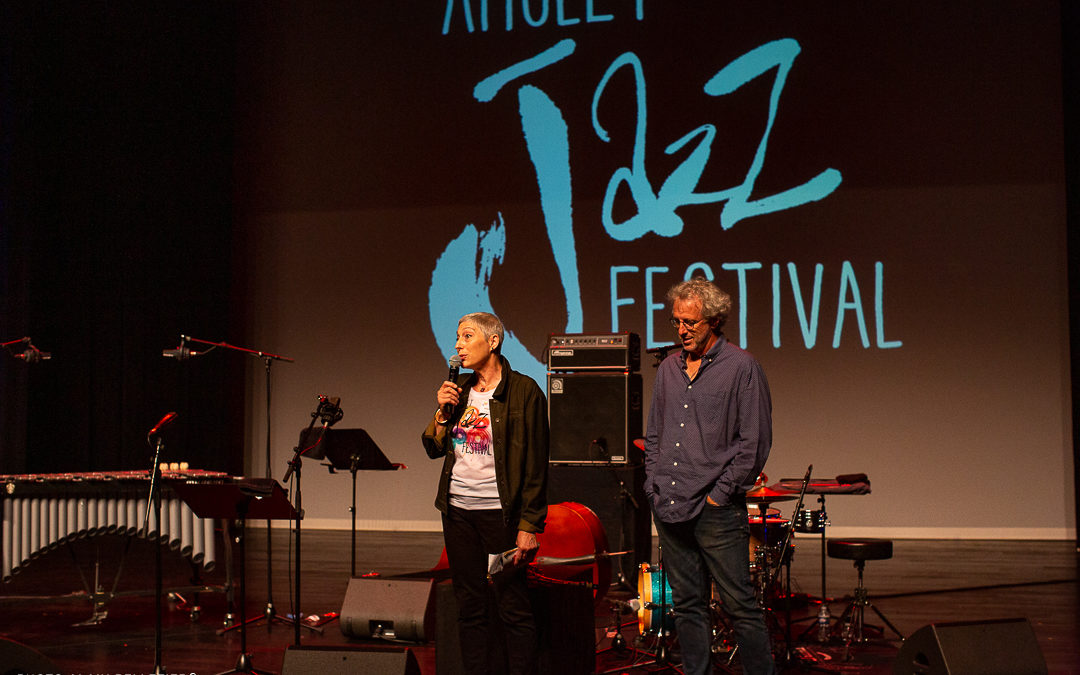 Galerie photos Anglet jazz festival