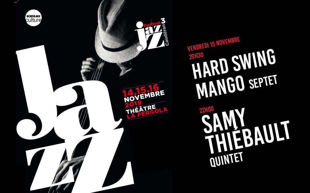 Jazz à Caudéran #2