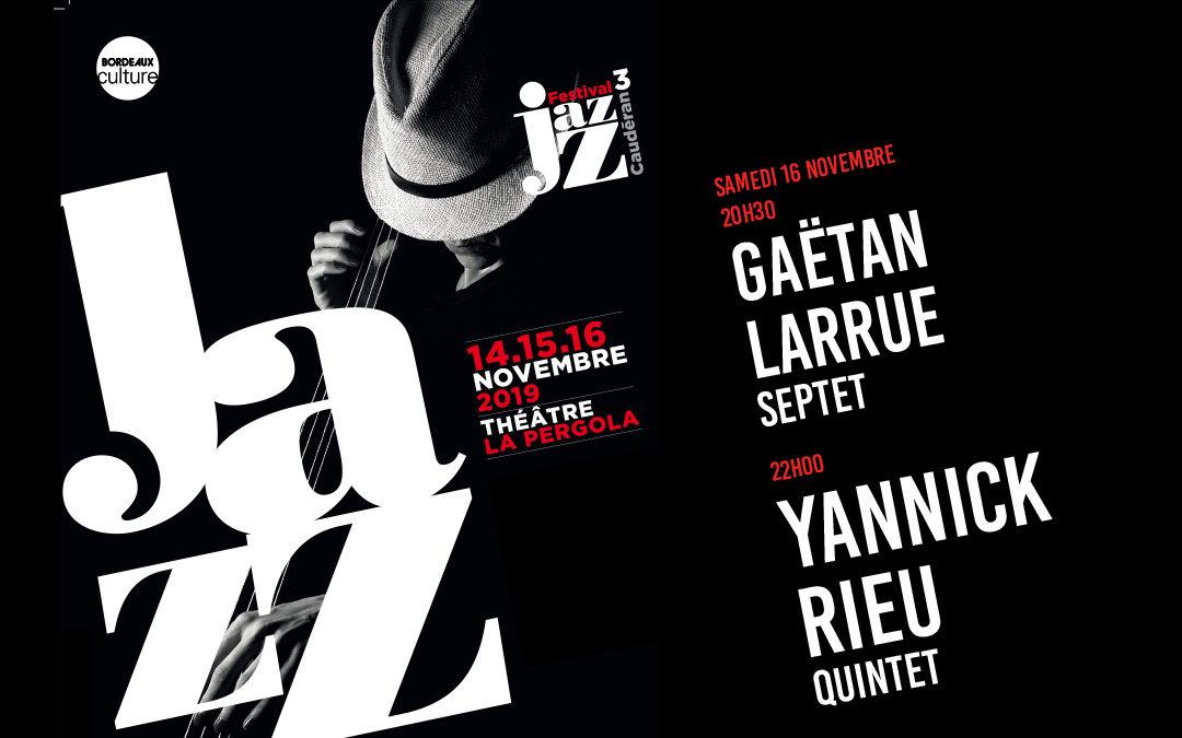 Jazz à Caudéran #3