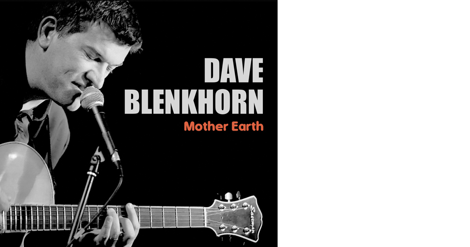 Dave Blenkhorn