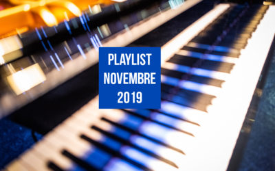 Playlist novembre 2019