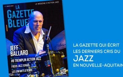 La Gazette Bleue n°39