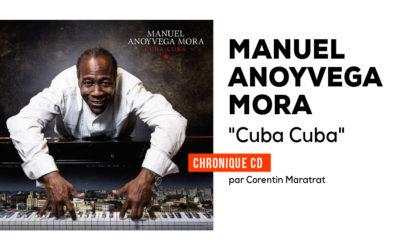 Manuel Anoyvega Mora