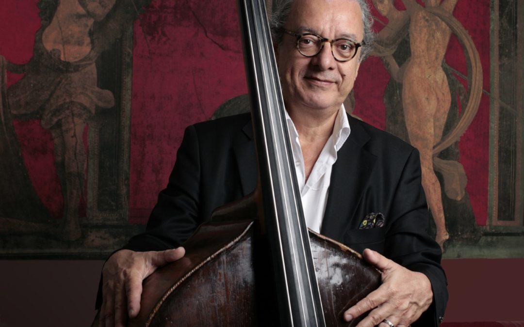 Entretien avec Riccardo Del Fra