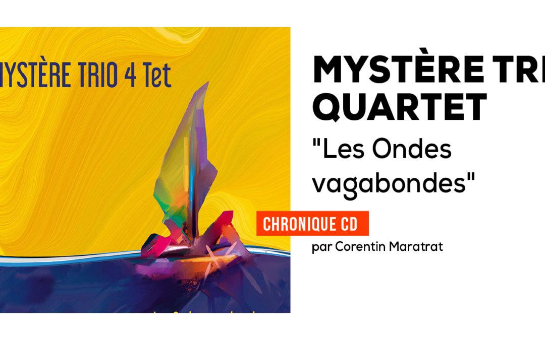 MystèreTrio Quartet
