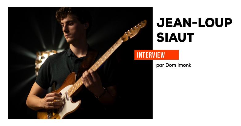 Jean-Loup Siaut