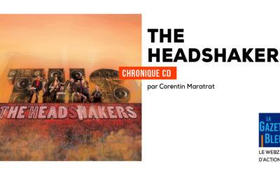 The HeadShakers