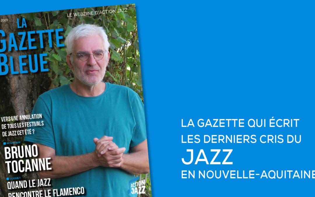 La Gazette Bleue n°40
