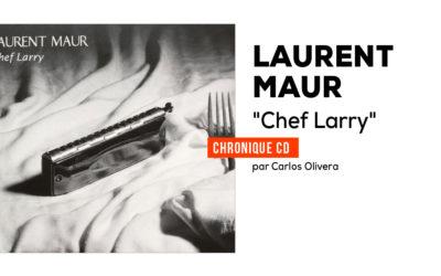 Laurent Maur