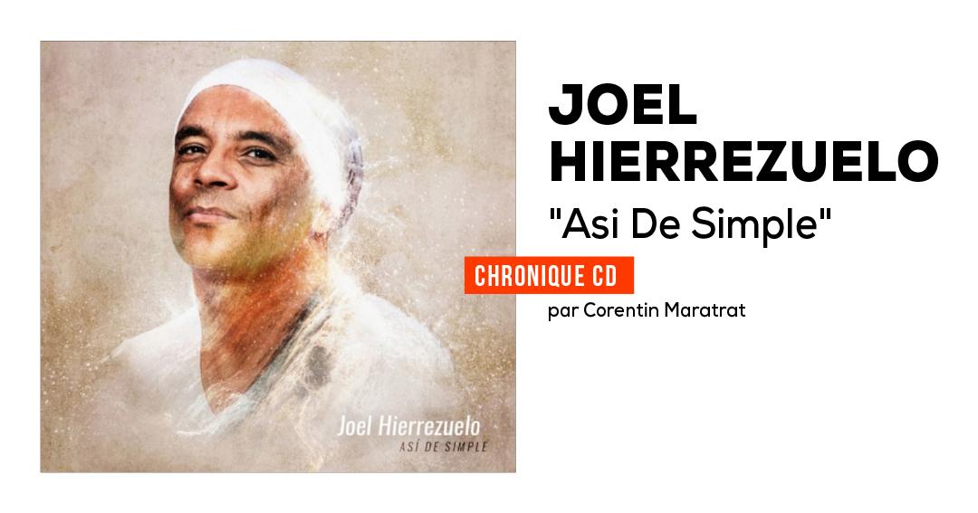 Joel Hierrezuelo