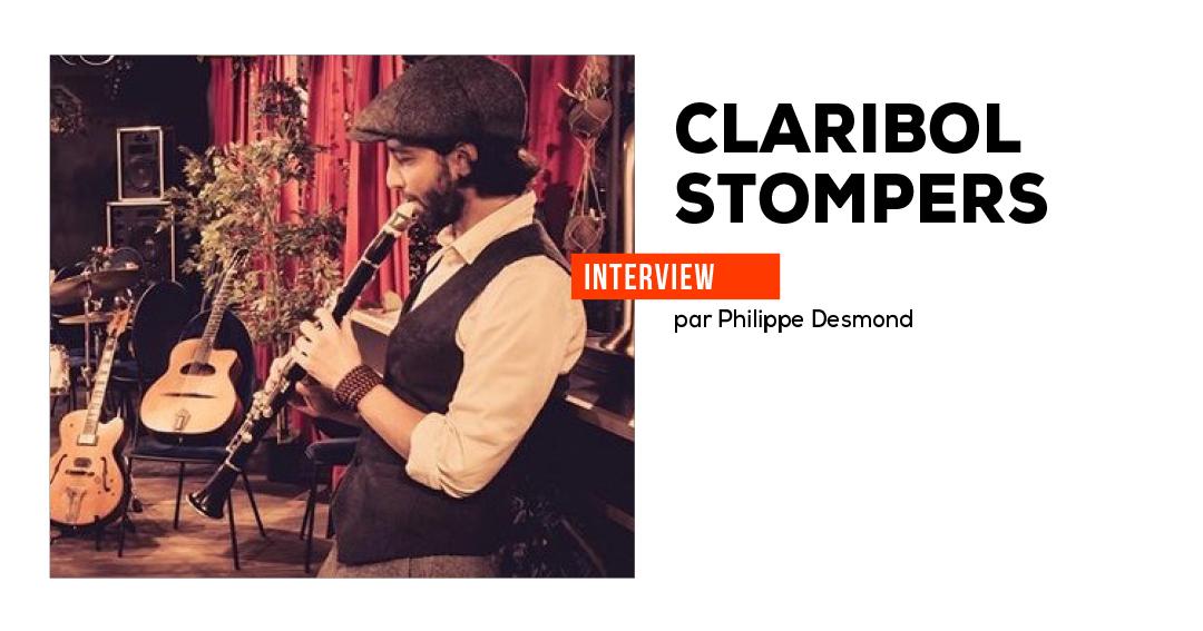Claribol Stompers