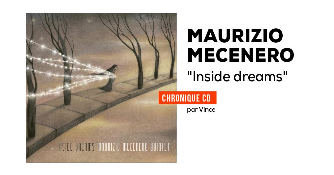 Maurizio Mecenero Quintet