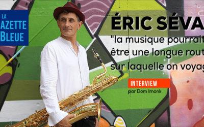 Eric Séva