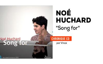 Noé Huchard