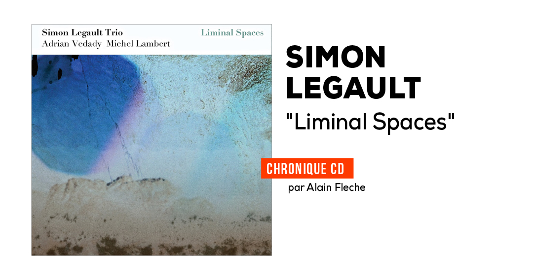 Simon Legault Trio