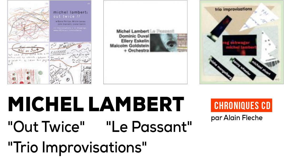 Michel Lambert (suite)