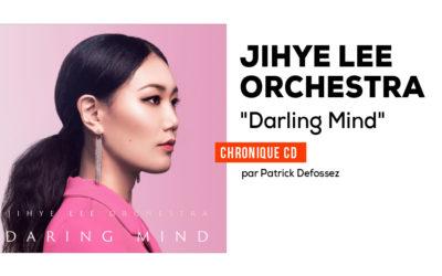 Motéma Welcomes Jihye Lee Orchestra