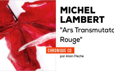 Michel Lambert