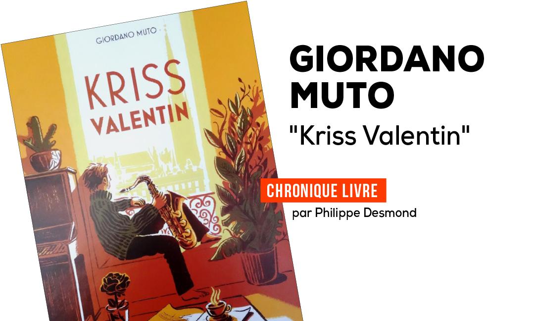 Kriss Valentin
