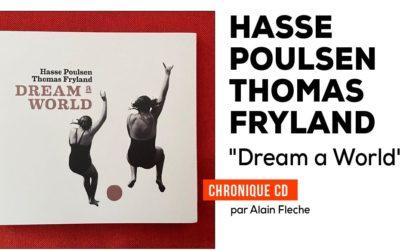 Hasse Poulsen, Thomas Fryland