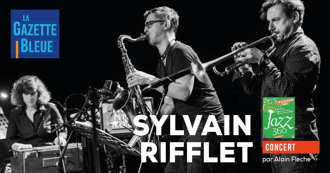 Sylvain Rifflet, Yoann Loustalot
