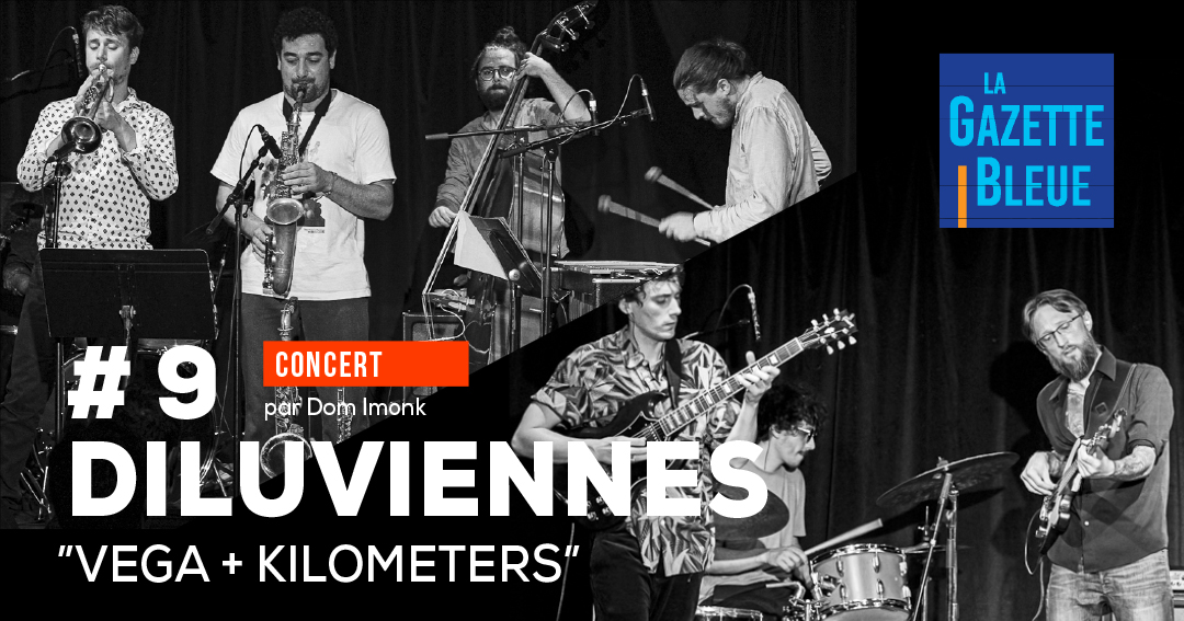 Diluviennes # 9