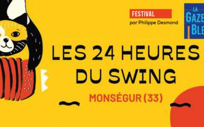 Festival de Jazz de Monségur 2021