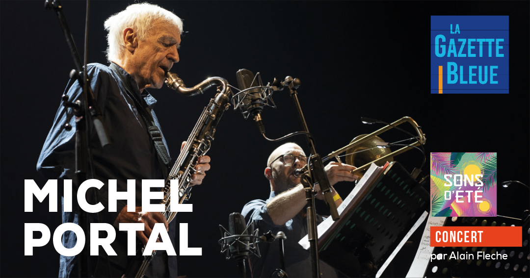 Michel Portal + KLT