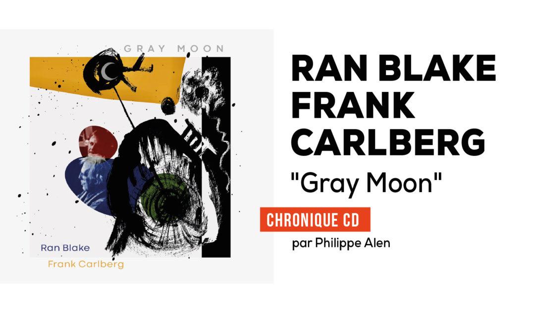 Ran Blake / Frank Carlberg
