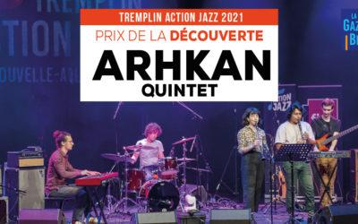 ARHKAN quintet