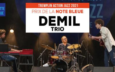 DEMIL trio