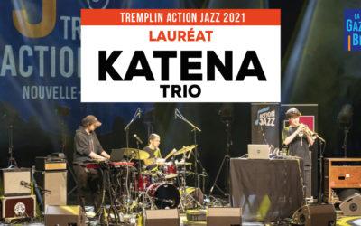 KATENA trio