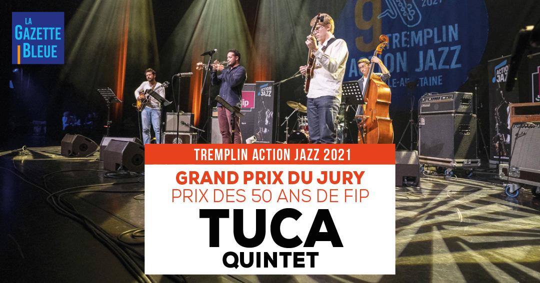 TùCA quintet